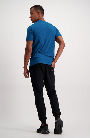 Fairfield Tee _ 122093 _ Teal