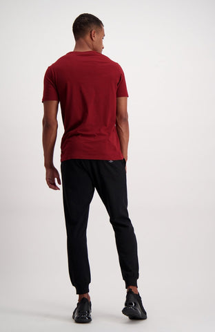 Fairfield Tee _ 122094 _ Red