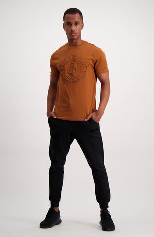 Fairfield Tee _ 122096 _ Toffee