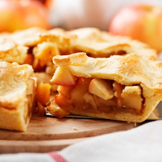Szarlotka- Apple Pie