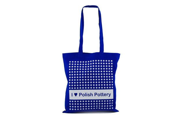 Tote Shopping Bag 16 by 15in / Handle Drop: 13in Blue Eyed Peacock Theme