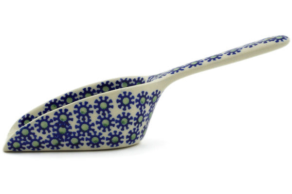 "Polish Pottery Scoop 7"" Sweet Dreams Theme"