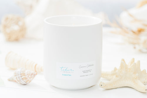 Coastal 12oz Ceramic