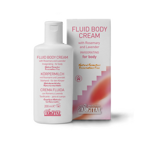 Fluida Body Lotion