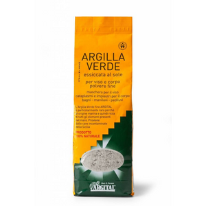 Argital Fine Green Marine Clay (Powder)