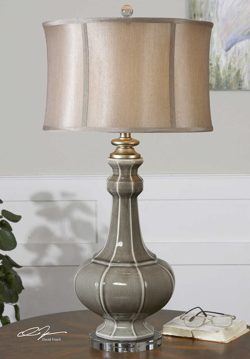 Uttermost Racimo Table Lamp NEW