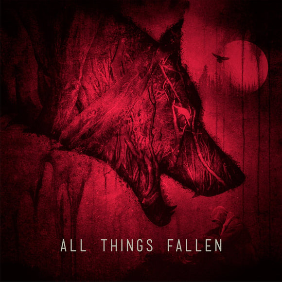 All Things Fallen - All Things Fallen (CD jewelcase edition)