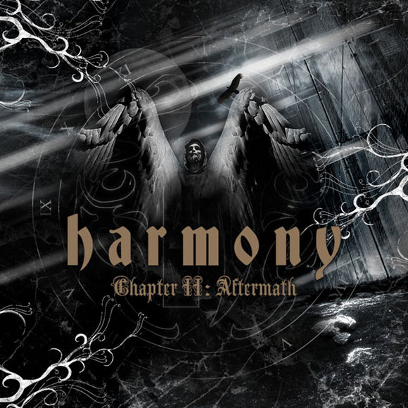 Harmony - Chapter II: Aftermath (CD edition)