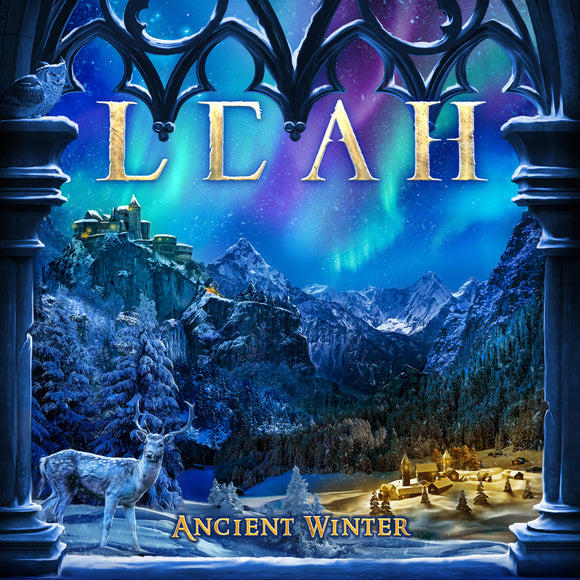 Leah - Ancient Winter (CD edition)