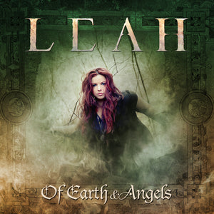 Leah - Of Earth & Angels (CD edition)