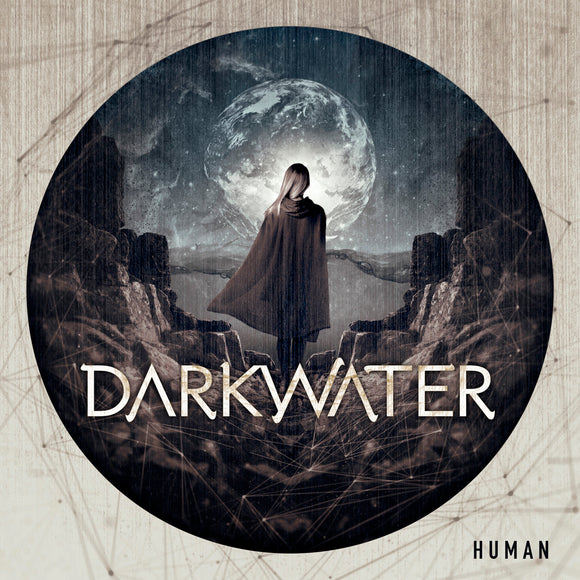 Darkwater - Human (CD edition)