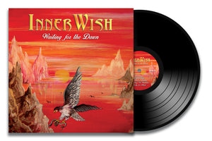 InnerWish - Waiting For The Dawn (LP edition black disc)