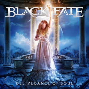 Black Fate - Deliverance of Soul (CD edition)