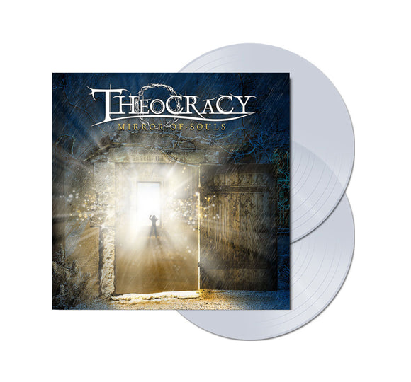 Theocracy - Mirror of Souls (2LP edition clear discs)