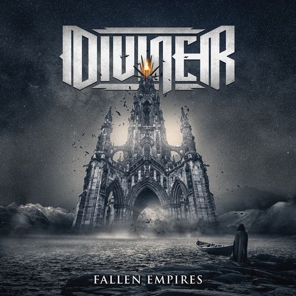 Diviner - Fallen Empires (CD edition)