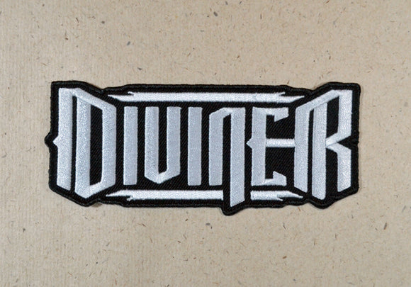Diviner logo patch
