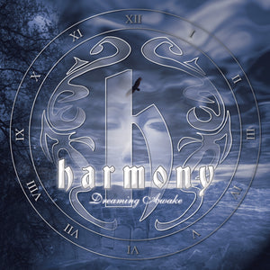 Harmony - Dreaming Awake (CD edition)