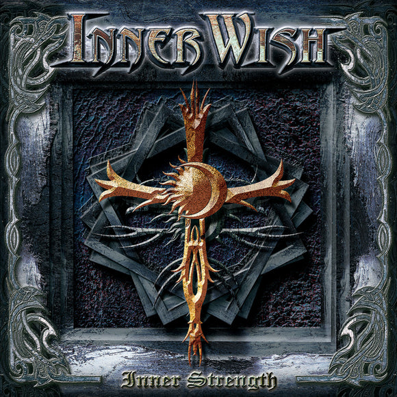 InnerWish - Inner Strength (CD edition)
