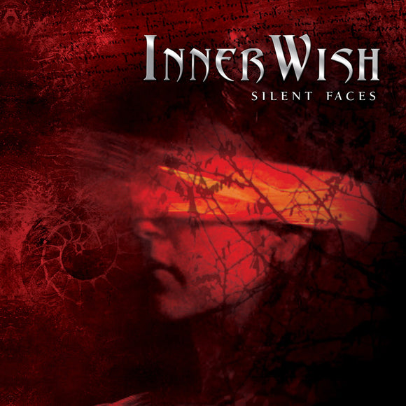 InnerWish - Silent Faces (CD edition)