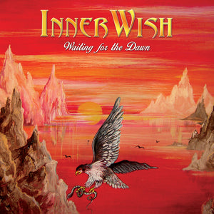 InnerWish - Waiting For The Dawn (CD edition)