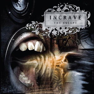 Incrave - The Escape (CD edition)