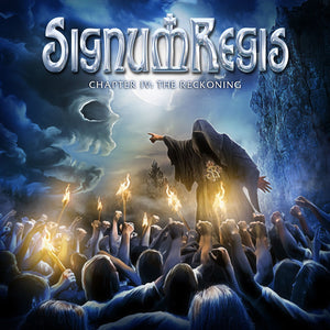 Signum Regis - Chapter IV: The Reckoning (CD edition)