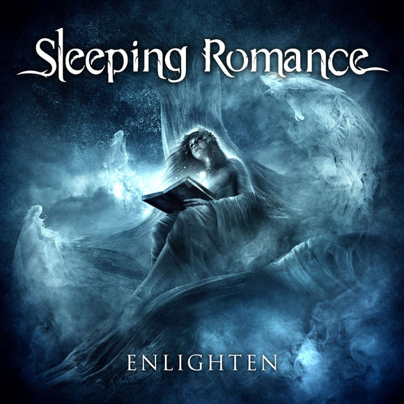 Sleeping Romance - Enlighten (CD edition)