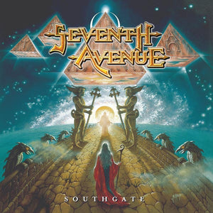 Seventh Avenue - Southgate (CD edition)