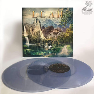 Leah - The Quest (2LP edition clear discs)