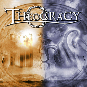 Theocracy - Theocracy (CD edition)