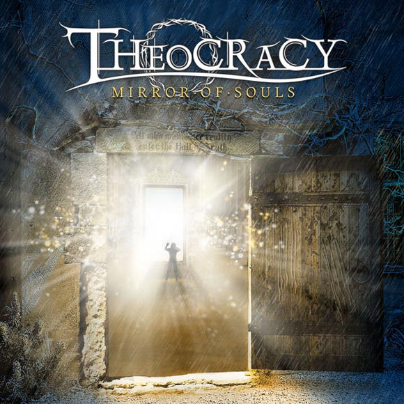 Theocracy - Mirror of Souls (CD edition)