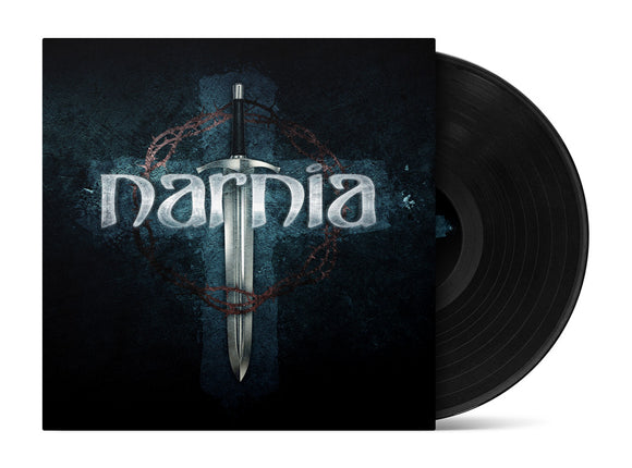 Narnia - Narnia (LP edition black disc)