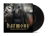 Harmony - Theatre of Redemption (LP edition black disc)