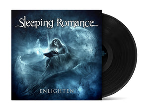 Sleeping Romance - Enlighten (LP edition black disc)