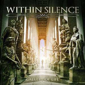 Within Silence - Gallery of Life (CD edition)