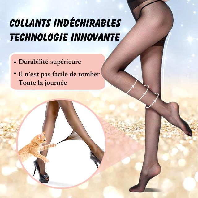 Collants Indéchirables Rispirants Confortables - ciaovie