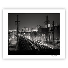 Load image into Gallery viewer, Dozen Editions № 9: Above the Musashino Line