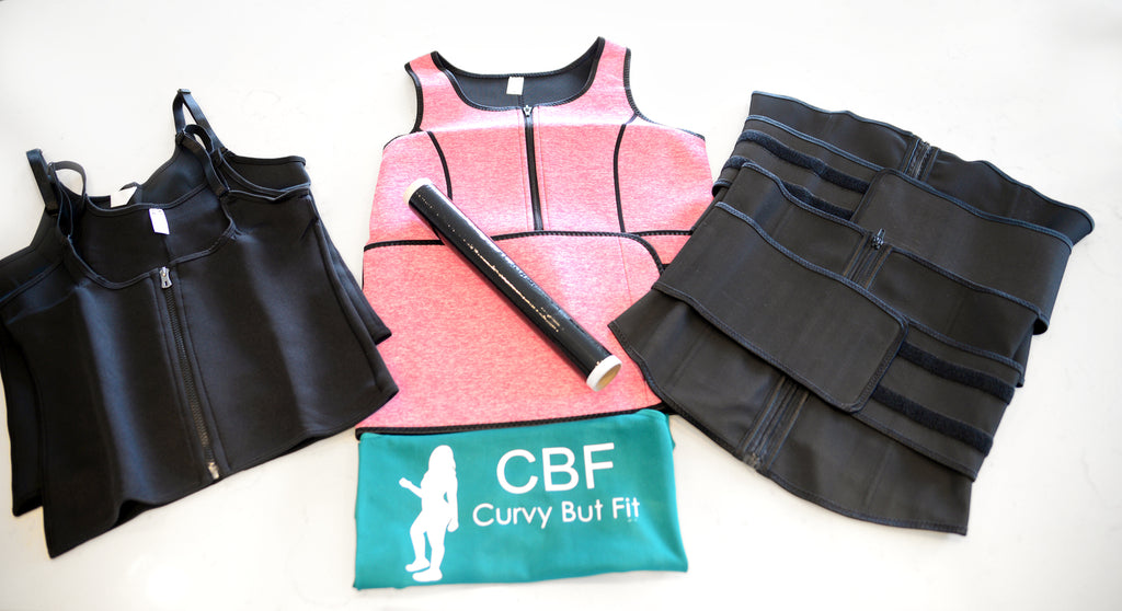 Waist Training Bundle