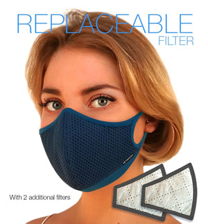 REPLACEABLE FILTER Aria