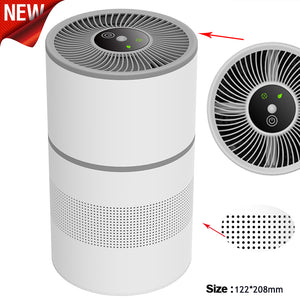 ESD Air Purification Machine - Portable Allergy Protection