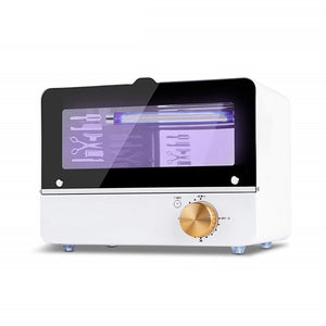 UV-C Beauty Tools Sterilizer