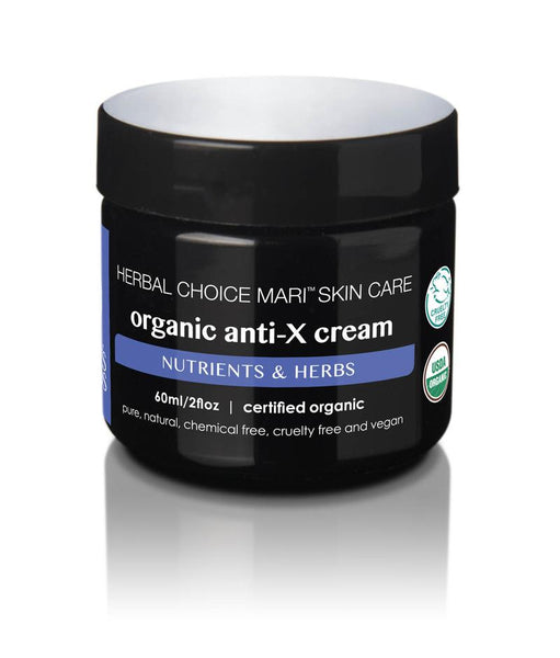 Shorters Organic Anti-Wrinkle Cream