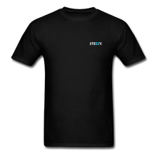 Load image into Gallery viewer, STEEZY. Founders Edition Shirt - black