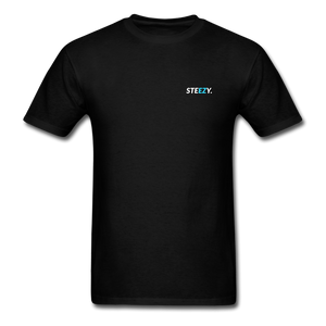 STEEZY. Founders Edition Shirt - black
