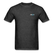 Load image into Gallery viewer, STEEZY. Founders Edition Shirt - heather black