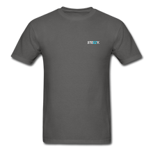 Load image into Gallery viewer, STEEZY. Founders Edition Shirt - charcoal