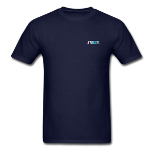 STEEZY. Founders Edition Shirt - navy