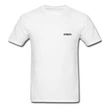 Load image into Gallery viewer, STEEZY. Shirt - white