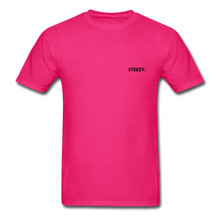 Load image into Gallery viewer, STEEZY. Shirt - fuchsia