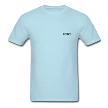 Load image into Gallery viewer, STEEZY. Shirt - powder blue